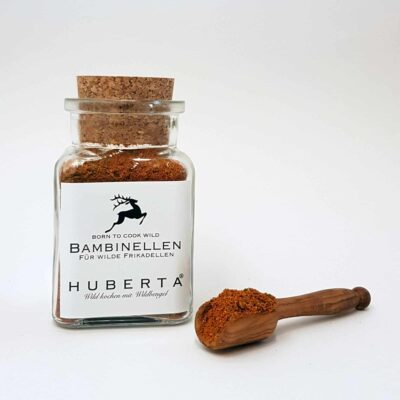 Wildbengel Huberta Edition Bambinellen