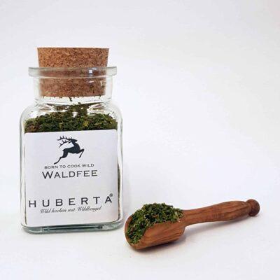 Wildbengel Huberta Edition Glas Waldfee