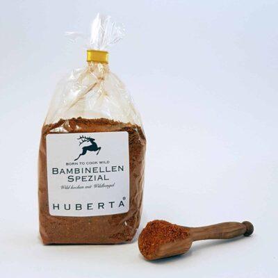 Wildbengel Huberta Bambinellen Spezial
