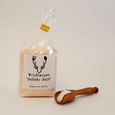 Wildbengel Safety Salt